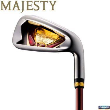 マジェスティゴルフ MAJESTY プレステジオ11 レディース アイアン 5本セット(#7~9、PW、SW) 2020年モデル MAJESTY TL740 カーボンシャフト 詳細5