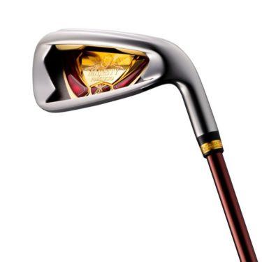 マジェスティゴルフ MAJESTY プレステジオ11 レディース アイアン 単品 2020年モデル MAJESTY TL740 カーボンシャフト