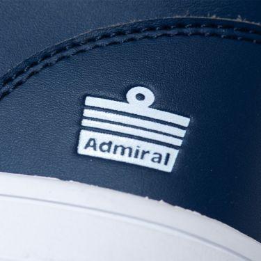 アドミラル Admiral MARHAM-MID ユニセックス スパイクレス ゴルフシューズ ADMS9F 30 ネイビー 商品詳細6