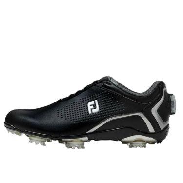 フットジョイ FootJoy ドライジョイズ ボア レディース ソフトスパイク ゴルフシューズ 99076 ブラック 2020年モデル 詳細1