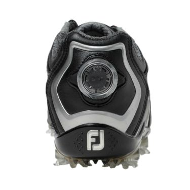 フットジョイ FootJoy ドライジョイズ ボア レディース ソフトスパイク ゴルフシューズ 99076 ブラック 2020年モデル 詳細2