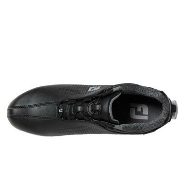 フットジョイ FootJoy ドライジョイズ ボア レディース ソフトスパイク ゴルフシューズ 99076 ブラック 2020年モデル 詳細3