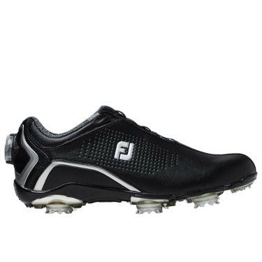 フットジョイ FootJoy ドライジョイズ ボア レディース ソフトスパイク ゴルフシューズ 99076 ブラック 2020年モデル 詳細6