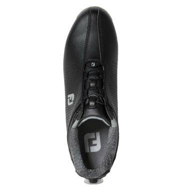フットジョイ FootJoy ドライジョイズ ボア レディース ソフトスパイク ゴルフシューズ 99076 ブラック 2020年モデル 詳細7