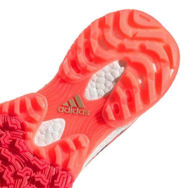 アディダス adidas コードカオス トウキョウ コレクション レディース スパイクレス ゴルフシューズ FW5433 商品詳細8