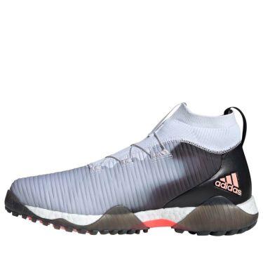アディダス adidas コードカオス ボア メンズ スパイクレス ゴルフシューズ FW4992 商品詳細4