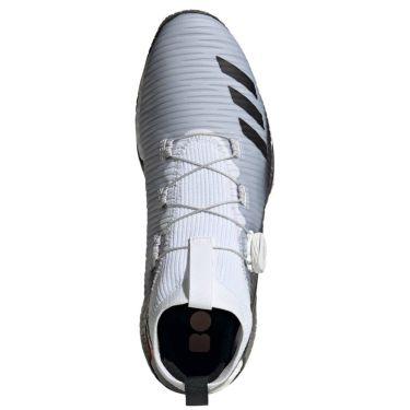 アディダス adidas コードカオス ボア メンズ スパイクレス ゴルフシューズ FW4992 商品詳細5