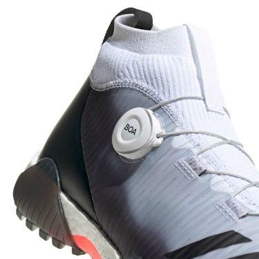 アディダス adidas コードカオス ボア メンズ スパイクレス ゴルフシューズ FW4992 商品詳細7
