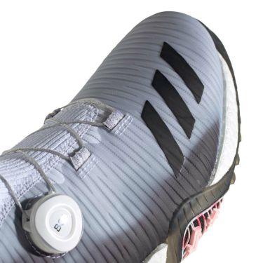 アディダス adidas コードカオス ボア メンズ スパイクレス ゴルフシューズ FW4992 商品詳細8