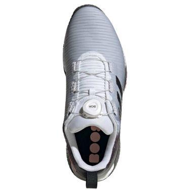アディダス adidas コードカオス ボア ロウ メンズ スパイクレス ゴルフシューズ FY0675 商品詳細5