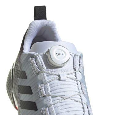 アディダス adidas コードカオス ボア ロウ メンズ スパイクレス ゴルフシューズ FY0675 商品詳細7