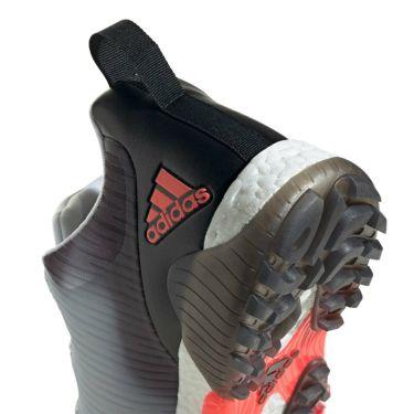 アディダス adidas コードカオス ボア ロウ メンズ スパイクレス ゴルフシューズ FY0675 商品詳細9
