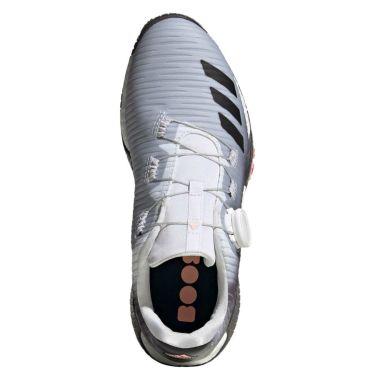 アディダス adidas ウィメンズ コードカオス ボア スパイクレス ゴルフシューズ FW4990 商品詳細5
