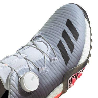 アディダス adidas ウィメンズ コードカオス ボア スパイクレス ゴルフシューズ FW4990 商品詳細8