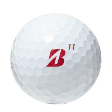 ブリヂストン TOUR B X ツアーB エックス レッドエディション 2020年モデル ゴルフボール 1ダース(12球入り) 商品詳細1