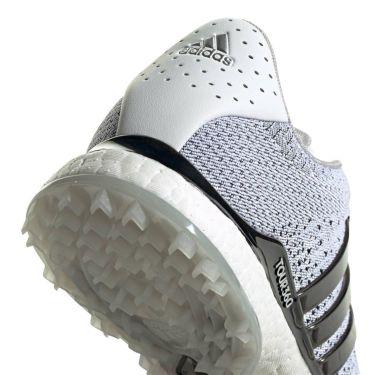 アディダス adidas ツアー360 XT テキスタイル メンズ スパイクレス ゴルフシューズ EG4876 2020年モデル 商品詳細8