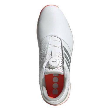 アディダス adidas ツアー360 XT ボア 2 メンズ スパイクレス ゴルフシューズ EG4880 2020年モデル 商品詳細4