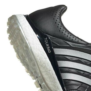 アディダス adidas ツアー360 XT ボア 2 メンズ スパイクレス ゴルフシューズ EG4881 2020年モデル 商品詳細8