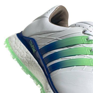 アディダス adidas ツアー360 XT 2 メンズ スパイクレス ゴルフシューズ EG4883 2020年モデル 商品詳細7