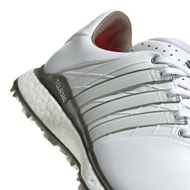 アディダス adidas ツアー360 XT 2 メンズ スパイクレス ゴルフシューズ EG4884 2020年モデル 商品詳細7