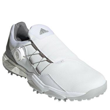 アディダス adidas パワーラップ ボア メンズ ソフトスパイク ゴルフシューズ EG5302 2020年モデル