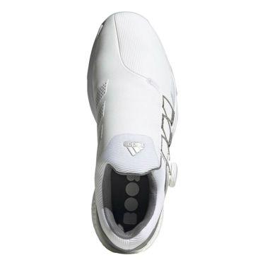 アディダス adidas パワーラップ ボア メンズ ソフトスパイク ゴルフシューズ EG5302 2020年モデル 商品詳細4