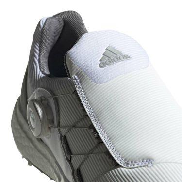 アディダス adidas パワーラップ ボア メンズ ソフトスパイク ゴルフシューズ EG5302 2020年モデル 商品詳細7