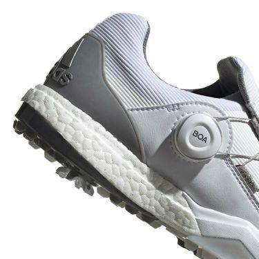 アディダス adidas パワーラップ ボア メンズ ソフトスパイク ゴルフシューズ EG5302 2020年モデル 商品詳細8