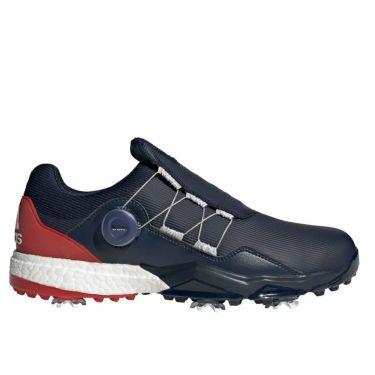 アディダス adidas パワーラップ ボア メンズ ソフトスパイク ゴルフシューズ EG5304 2020年モデル 商品詳細2