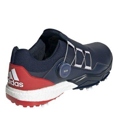 アディダス adidas パワーラップ ボア メンズ ソフトスパイク ゴルフシューズ EG5304 2020年モデル 商品詳細3