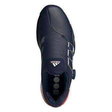 アディダス adidas パワーラップ ボア メンズ ソフトスパイク ゴルフシューズ EG5304 2020年モデル 商品詳細4