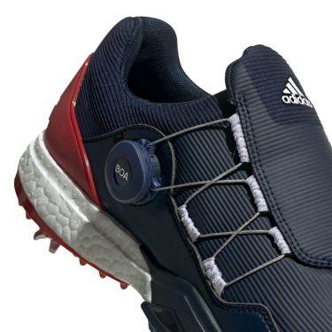アディダス adidas パワーラップ ボア メンズ ソフトスパイク ゴルフシューズ EG5304 2020年モデル 商品詳細7