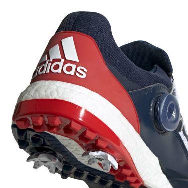 アディダス adidas パワーラップ ボア メンズ ソフトスパイク ゴルフシューズ EG5304 2020年モデル 商品詳細8