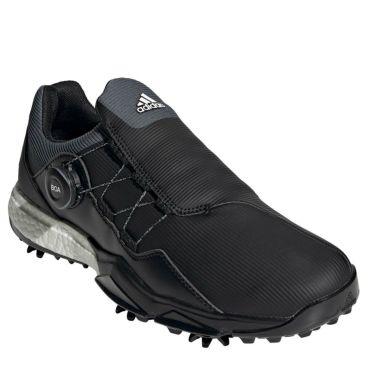 アディダス adidas パワーラップ ボア メンズ ソフトスパイク ゴルフシューズ EG5305 2020年モデル