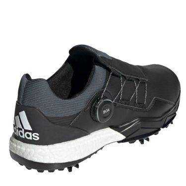 アディダス adidas パワーラップ ボア メンズ ソフトスパイク ゴルフシューズ EG5305 2020年モデル 商品詳細3