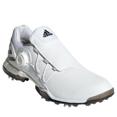 アディダス adidas ウィメンズ パワーラップ ボア レディース ソフトスパイク ゴルフシューズ EG9721 2020年モデル