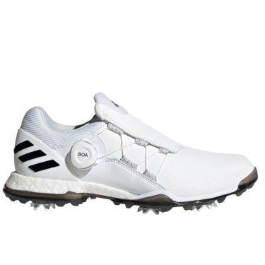 アディダス adidas ウィメンズ パワーラップ ボア レディース ソフトスパイク ゴルフシューズ EG9721 2020年モデル 商品詳細2