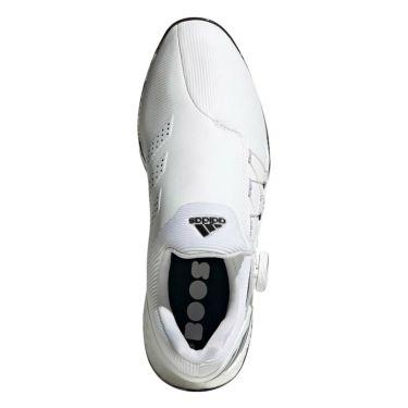 アディダス adidas ウィメンズ パワーラップ ボア レディース ソフトスパイク ゴルフシューズ EG9721 2020年モデル 商品詳細4
