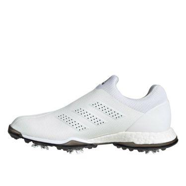 アディダス adidas ウィメンズ パワーラップ ボア レディース ソフトスパイク ゴルフシューズ EG9721 2020年モデル 商品詳細5