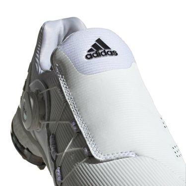 アディダス adidas ウィメンズ パワーラップ ボア レディース ソフトスパイク ゴルフシューズ EG9721 2020年モデル 商品詳細7