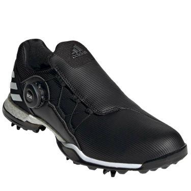 アディダス adidas ウィメンズ パワーラップ ボア レディース ソフトスパイク ゴルフシューズ EG9722 2020年モデル
