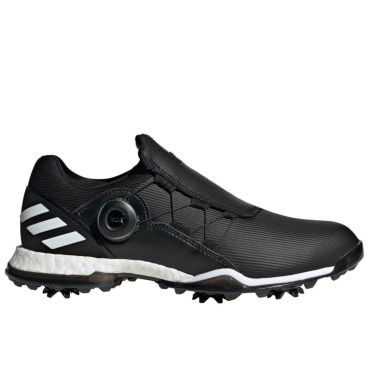 アディダス adidas ウィメンズ パワーラップ ボア レディース ソフトスパイク ゴルフシューズ EG9722 2020年モデル 商品詳細2
