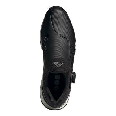 アディダス adidas ウィメンズ パワーラップ ボア レディース ソフトスパイク ゴルフシューズ EG9722 2020年モデル 商品詳細4