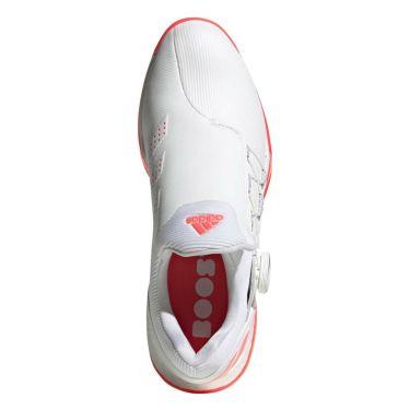 アディダス adidas ウィメンズ パワーラップ ボア レディース ソフトスパイク ゴルフシューズ FU9386 2020年モデル 商品詳細4