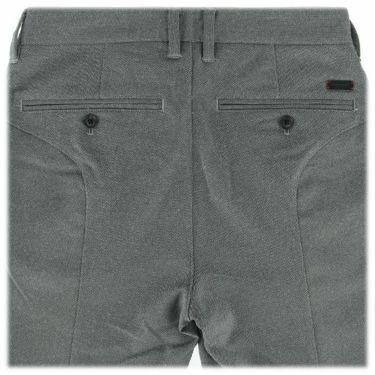 ルコック Le coq sportif メンズ ストレッチ ロングパンツ QGMOJD11 [裾上げ対応1●] 詳細4