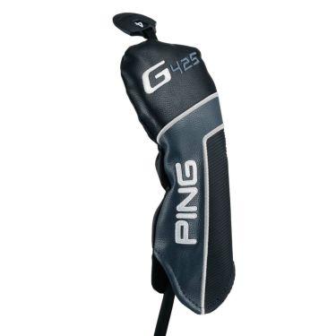 ピン G425 ハイブリッド ユーティリティ N.S.PRO MODUS3 TOUR スチールシャフト 2020年モデル 商品詳細11