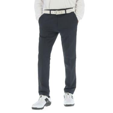 マンシングウェア Munsingwear メンズ ツイル 撥水 ストレッチ ノータック ロングパンツ MGMNGD01 2019年モデル ネイビー(NV00)