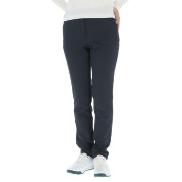 マンシングウェア Munsingwear レディース ツイル 撥水 ストレッチ ロングパンツ MGWNGD01 2019年モデル [裾上げ対応1] ネイビー(NV00)