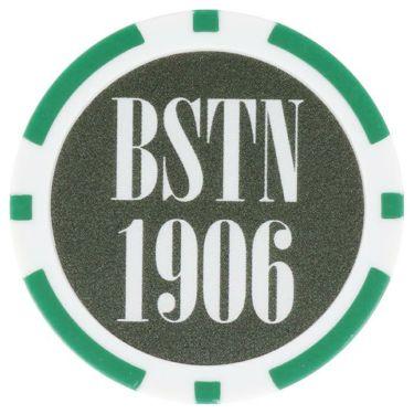 ニューバランスゴルフ カジノチップ型 マーカー 012-9284018 181 カーキ 2019年モデル カーキ(181)