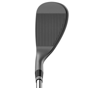 クリーブランド RTX ZIPCORE ジップコア ウェッジ ブラックサテン仕上げ ダイナミックゴールド スチールシャフト 2020年モデル 詳細3